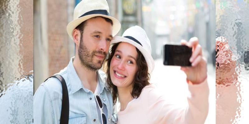 fotos parejas en redes sociales es inseguridad