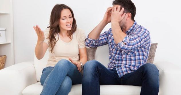 esposas sufren mas estres por sus parejas