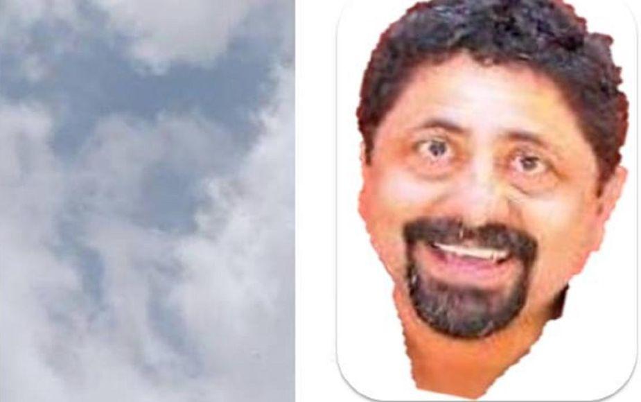 Susy Díaz dice que ve en la nubes a Augusto Polo Campos, pero cibernautas le hacen memes