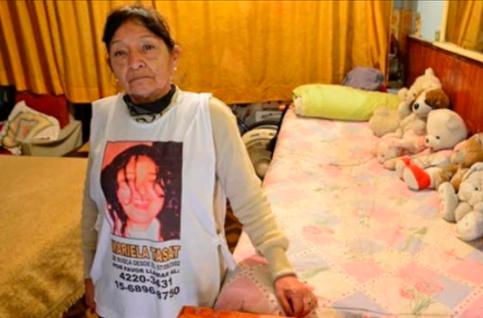 Madre buscó por 15 años a su hija y la encontró a dos cuadras de su casa