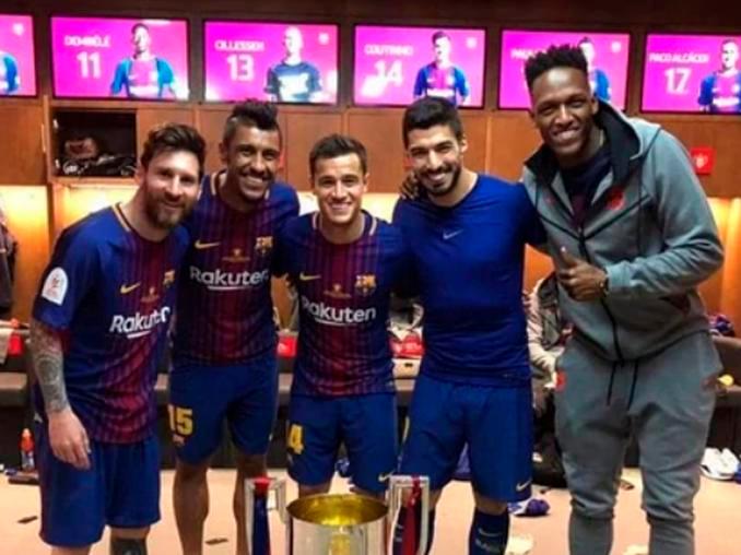 Esta es la verdad de la foto que causó polémica sobre Lionel Messi y sus 'seis' dedos