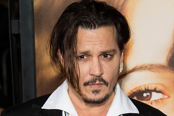 Johnny Depp preocupa a sus fans con impactante cambio físico