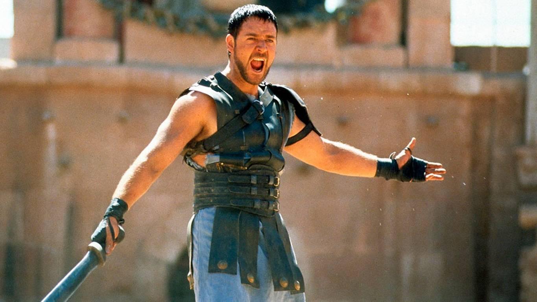 ¿Recuerdas al protagonista de 'Gladiador'? Su apariencia sorprendió a fans