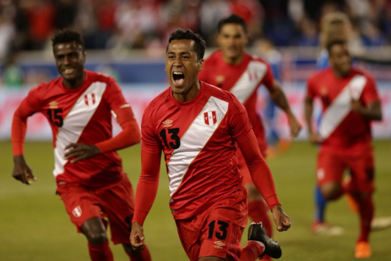 Selección Peruana: Así pagan las casas de apuestas por un triunfo ante Dinamarca