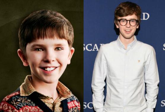 Así lucen los niños de la película 'Charlie y la fábrica de chocolates' 13 años después del estreno