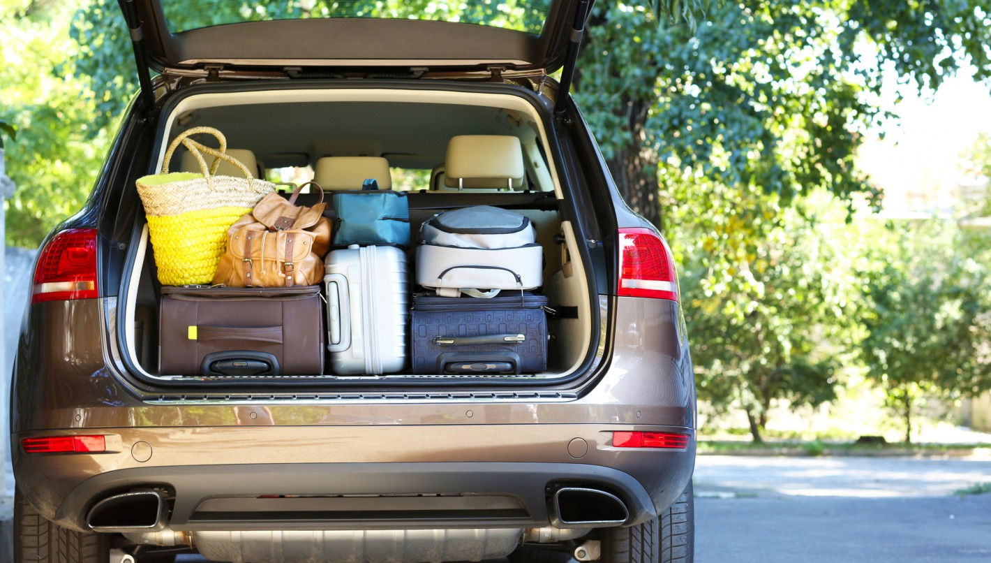 recomendaciones para viajar en carretera