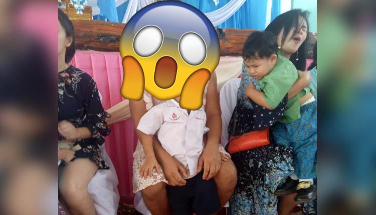 Padre soltero se vuelve viral al vestirse así para acompañar a su hijos por el Día de la Madre
