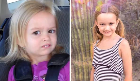 Mira cómo lucen 6 protagonistas de tus memes favoritos