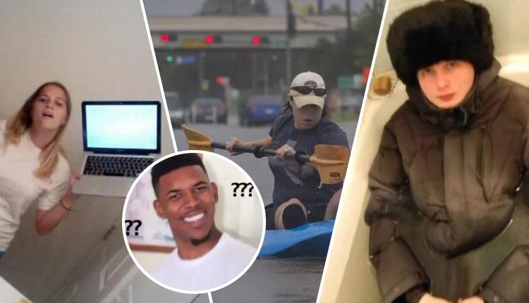 8 fotografías compartidas en redes sociales que dan vergüenza ajena