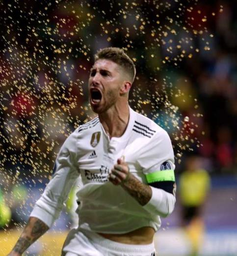 Los 10 jugadores del Real Madrid mejor pagados tras la salida de Cristiano Ronaldo