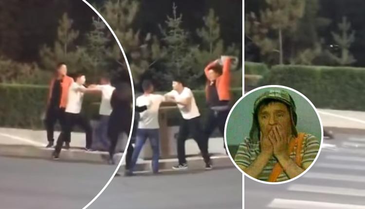 Sus amigos se peleaban, intenta detenerlos y provoca trágico final