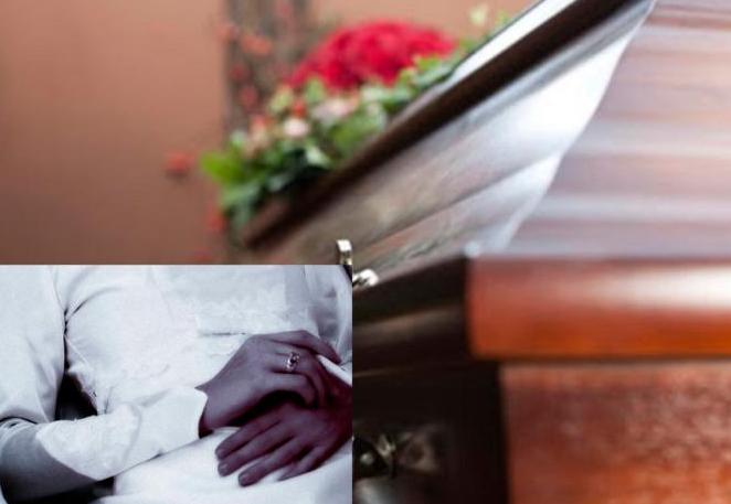 Mujer da a luz en su ataúd tras diez días de haber pasado a 'mejor vida'