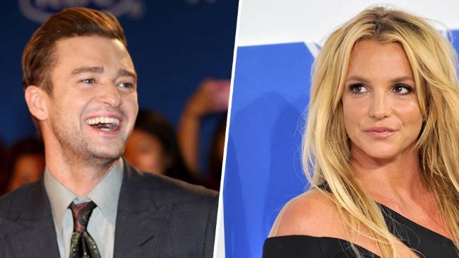 Britney Spears sorprende a sus seguidores al usar la canción de su ex para hacer esto en su casa