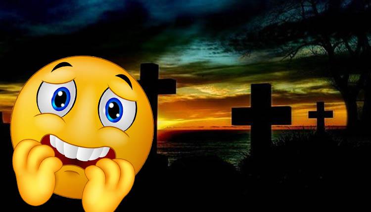 Compañía paga para que pasen una noche en el cementerio. ¿Cumples con los requisitos?