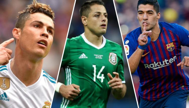 Las curiosas anécdotas de los mejores futbolistas del mundo