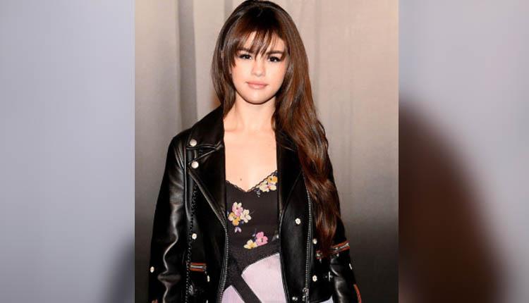 Selena Gomez realiza importante anuncio a sus seguidores desde centro psiquiátrico