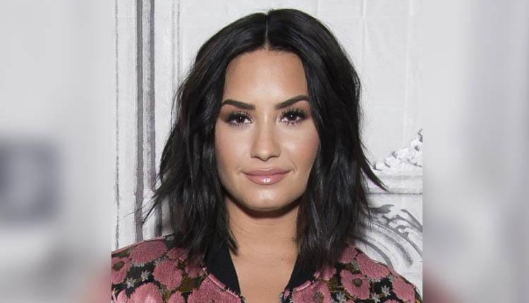 Dami Lovato salió del centro de rehabilitación, ¿y ya tiene nuevo amor?