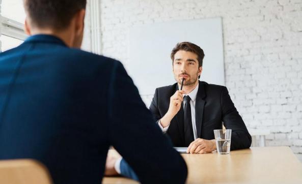 errores que se cometen en entrevista de trabajo