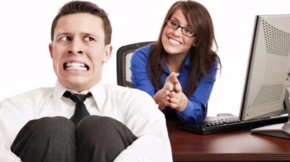 errores comunes en entrevista de trabajo