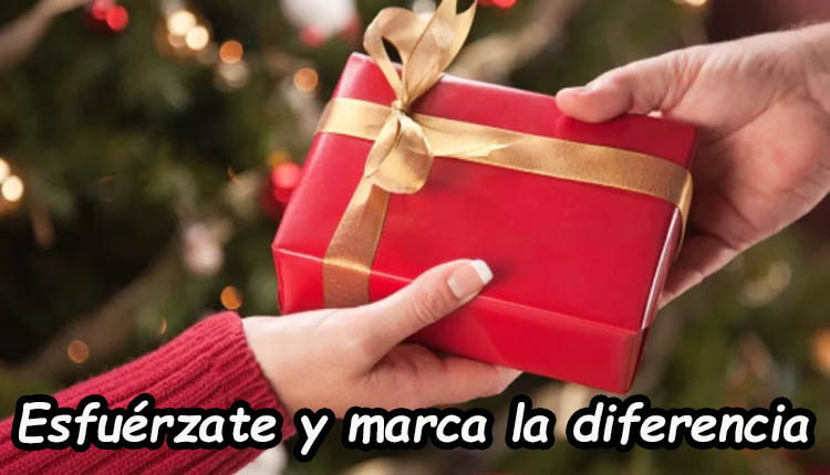 ideas para escoger el regalo de navidad