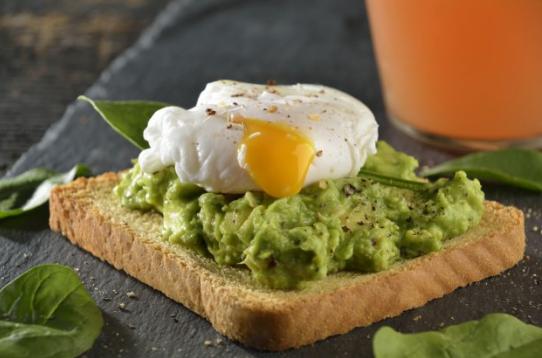 alimentos que no debo comer en el desayuno