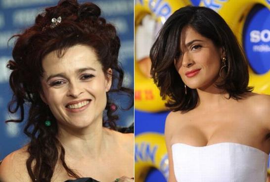 estos actores tienen la misma edad