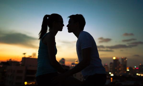 diferencias en el amor para un hombre y mujer