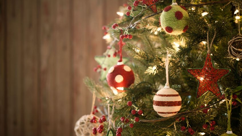 Jovenes mueren al adornar árbol de navidad
