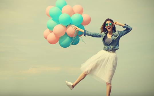 las mujeres solteras son mas felices