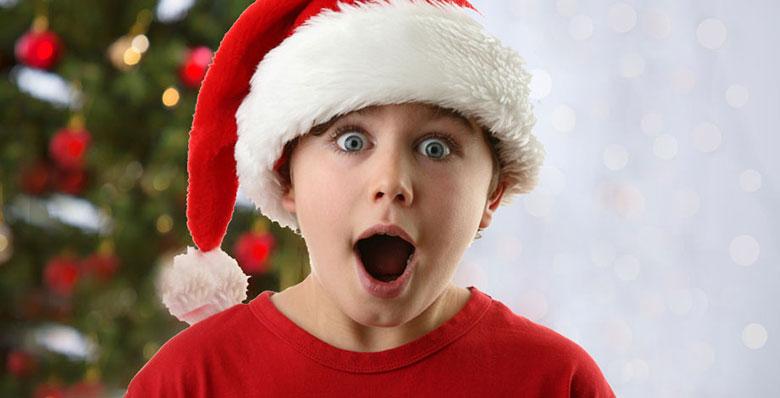 niños se quedaron sin navidad por desobedientes