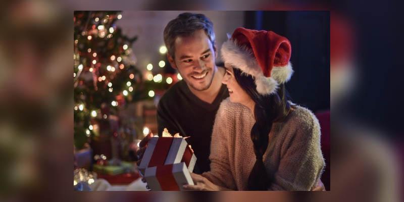 peleas de parejas en navidad