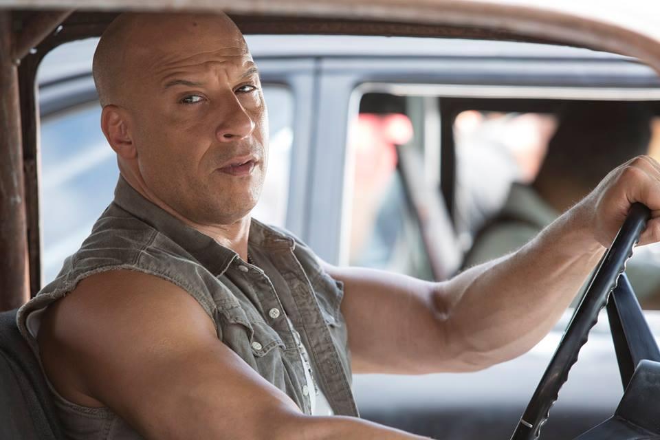 El papel de Dom Toretto no era para Vin Diesel