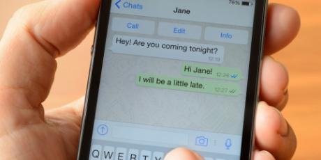 Con este truco podrás responder tus mensajes de forma automática