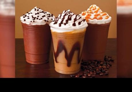 ¿Quieres hacer un frappé en tu casa mismo Starbucks? Checa la receta