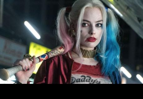 Margot Robbie habla sobre los problemas que trajo a su vida ser Harley Quinn