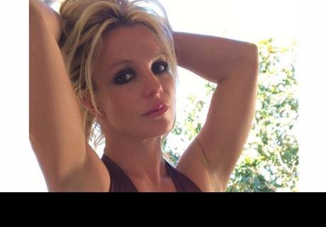 La foto de Britney Spears en bikini que causa revuelo en redes sociales