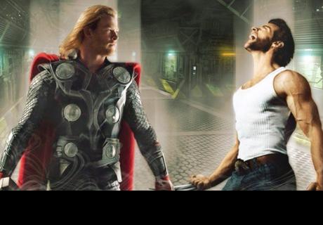 Chris Hemsworth quiere resucitar a Wolverine en el Universo Cinematográfico Marvel