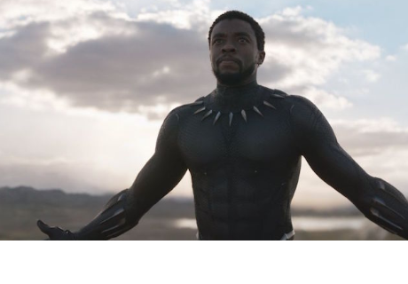 YouTube: mira el nuevo avance de 'Black Panther'