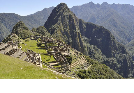 Google Maps: ¿Captan misterioso altar perdido muy cerca de Machu Picchu?