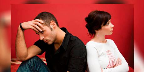 Hombres y mujeres sufren igual tras una ruptura amorosa, la diferencia es el tiempo, asegura estudio
