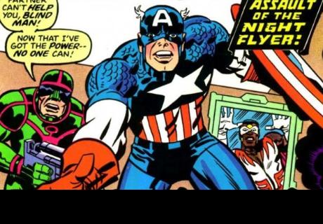 Marvel ideó plataforma que te permite crear tu propio cómic