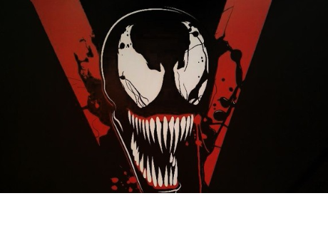 Venom: primera imagen oficial con Tom Hardy