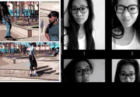 Éstas son la tres nuevas apps fotográficas que acaba de lanzar Google