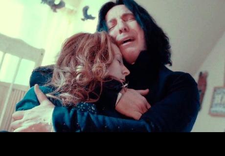 Harry Potter: conoce por qué Lily y Snape no vivieron una historia de amor
