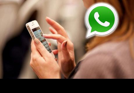 WhatsApp: extraño le envió mensaje a chica comprometida y su novio le respondió esto