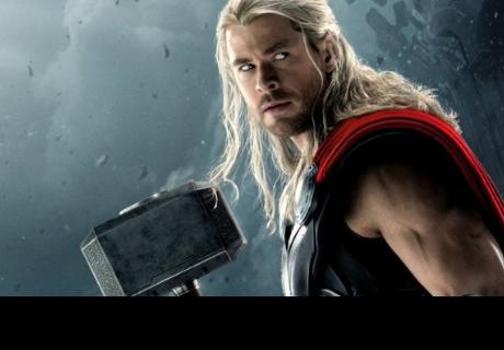 Chris Hemsworth anuncia que sus días como Thor se han acabado