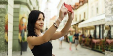 Tomar selfies todos los días puede dañar tu salud, confirma investigación