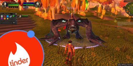 Usuario es expulsado de 'chat de citas' por reclutar jugadores para World of Warcraft