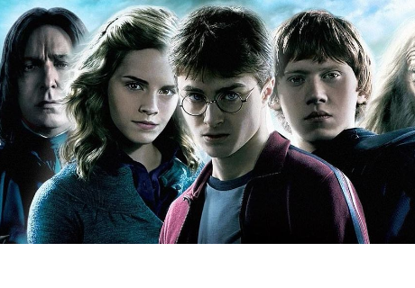 Twitter: usuario pidió ayuda a la RAE para pronunciar esta palabra  de Harry Potter y así le respondieron