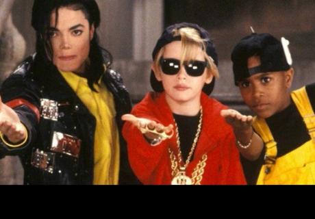 Macaulay Culkin confiesa que a Michael Jackson le gustaba estar rodeado de niños